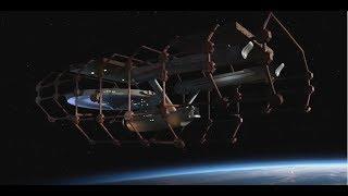 Trailer #2 FanMovie StarTrek FirstFrontier (2018) auf 3 Dezember