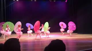 Dance Show 2018 Ballet