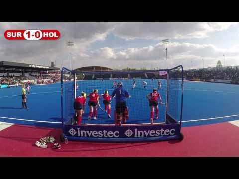 Investec Women's Premier League Final 2017