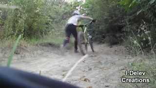 Little Downhill ride Ruse/Bulgaria