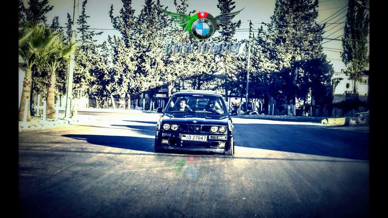 BMW JORDAN - Are You Ready ?