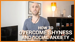 hqdefault - How To Overcome Shyness And Depression