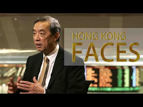 Hong Kong Faces: former HKEX chief says financial crisis made Hong Kong stronger