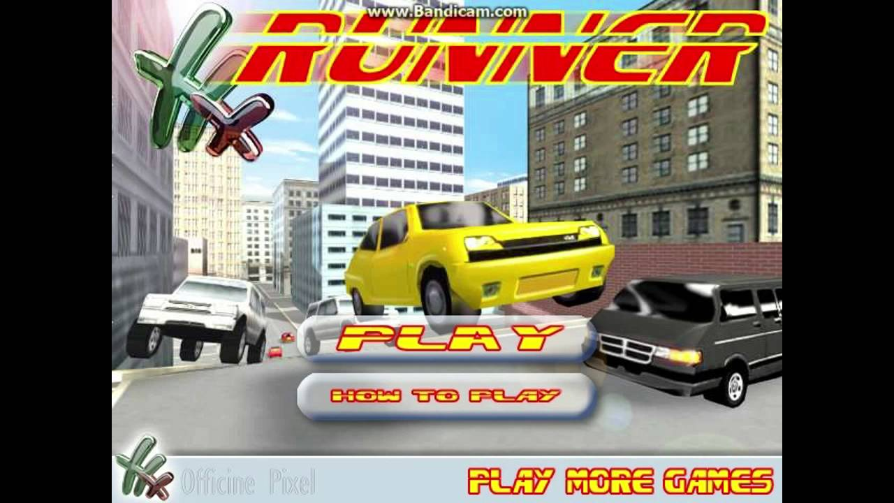 ffx runner