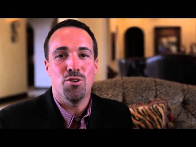 The Hayes Group KW Luxury Real Estate TV Ad