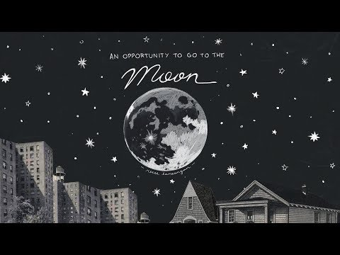 Reese Lansangan - An Opportunity to Go to the Moon Lyric  🌙🌓
