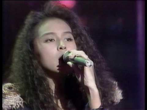 杉本彩 ゴージャス 1990