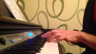 Вальс на фортепиано