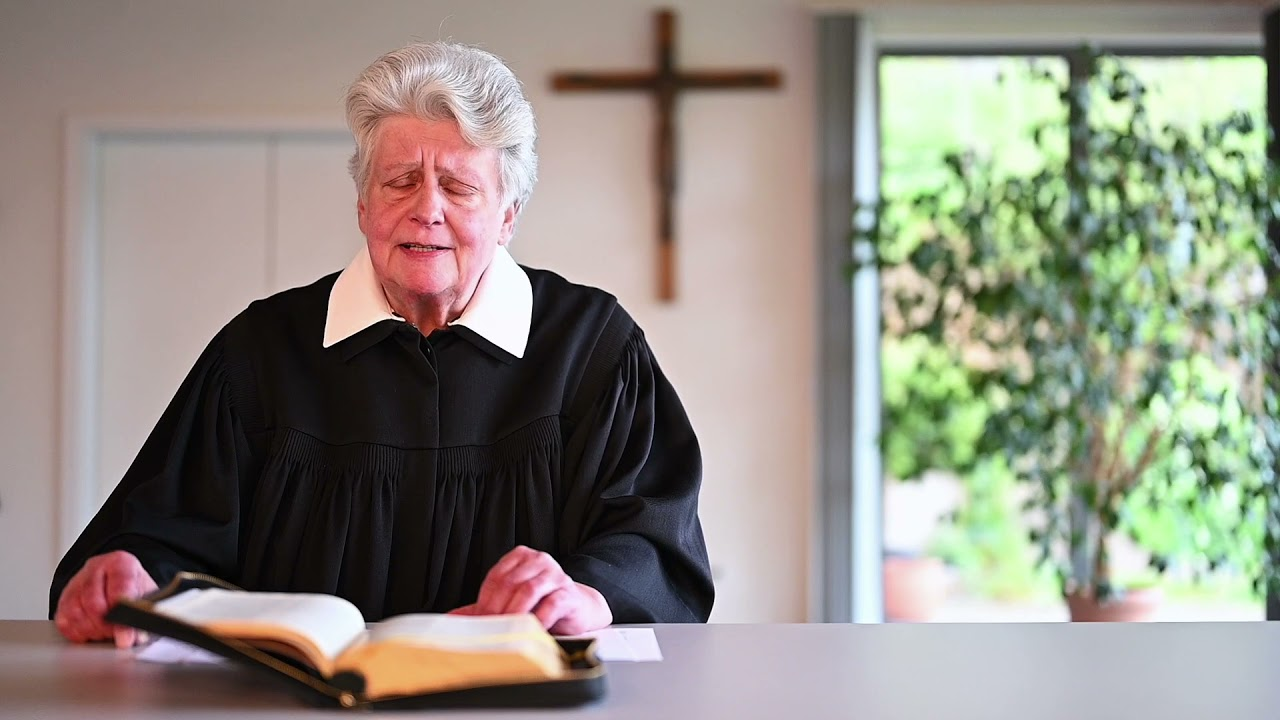 Videopredigt zu Christi Himmelfahrt