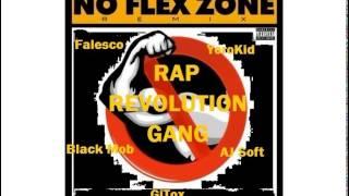No Flex Zone Rmx- Rap Revolution Gang (Prod. Go Grizzly).mp3