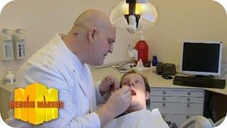 Neue Anordnung für Zahnärzte