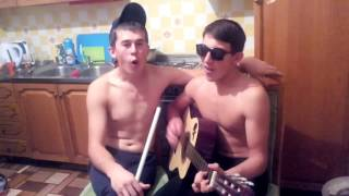 Песня Башкирия татарская версия (на гитаре)(, 2016-09-16T19:42:05.000Z)