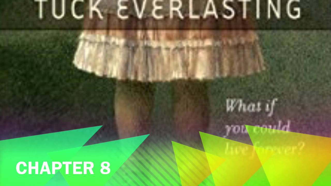 Tuck everlasting chapter summary no