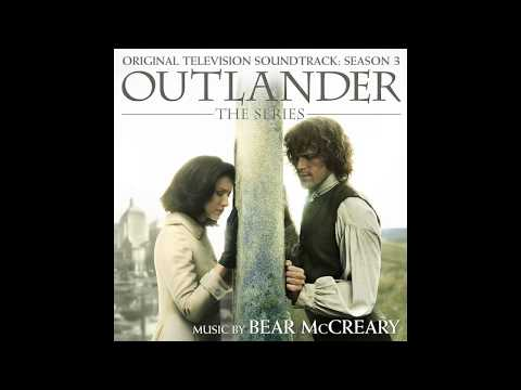 Outlander S3 Ost Eye Of The Storm Youtube