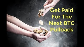 Getting Paid to Buy the Pullback?