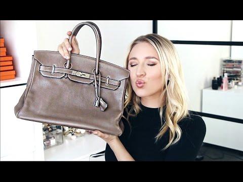 How To Get A Hermes Birkin Bag