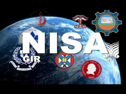 Nisa Girls Colleges TVC