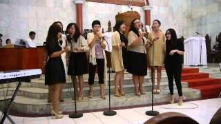 Ya Yesus Ku Berjanji (O Jesus I Have Promised) by SERENITY Female Voices