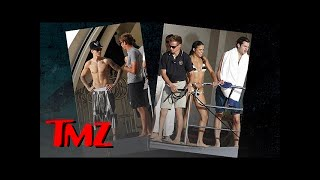 Michelle Rodriguez Parties With Justin Bieber   TMZ