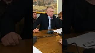 Wtopa z wołowiną. Sejmowa Komisja Rolnictwa. Warszawa 22 luty 2019