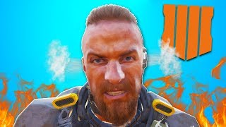RAGING at Black Ops 4!! (BO4 Funny Moments)
