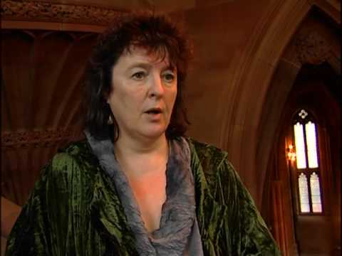 Carol Ann Duffy: 'A celebration of great women poets'