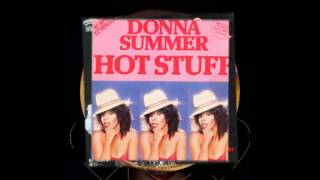 Donna Summer - Hot Stuff [Frankie Knuckles & Eric Kupper as Director