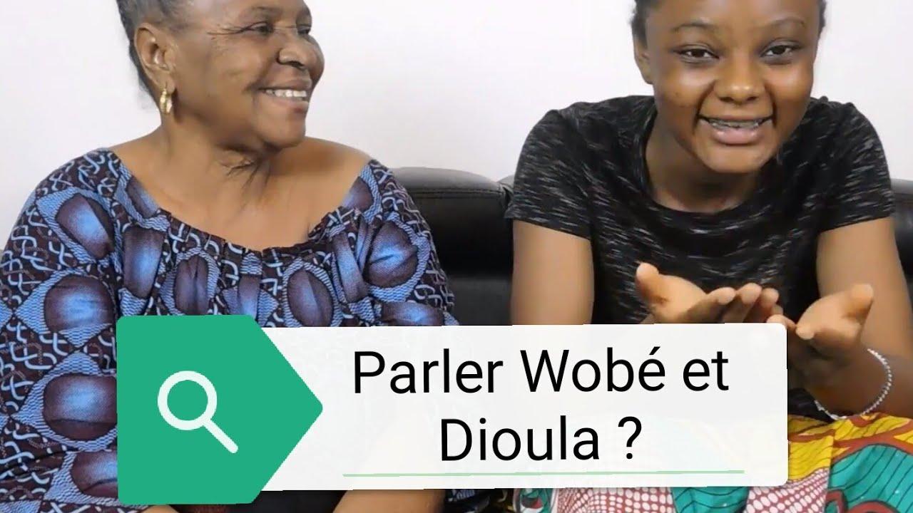 Download MAMIE M'APPREND À PARLER DIOULA ET WOBÉ !