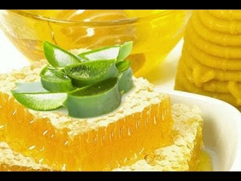 ★Сок алоэ с мёдом укрепит ИММУНИТЕТ, лечит гайморит, астму и улучшает пищеварение. Сохрани рецепт