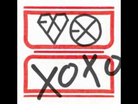 EXO - Don't Go HQ Instrumental