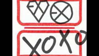 EXO - Don't Go HQ Instrumental