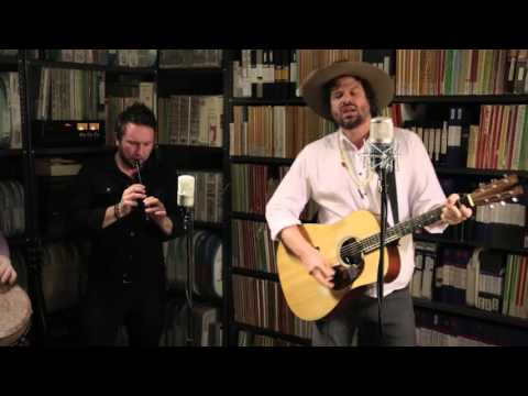 Rusted Root  Send Me On My Way  2222016  Paste Studios, New York, NY