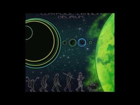 "The Claypool Lennon Delirium - ""Lime and Limpid Green"" (2017) EP, Full album"
