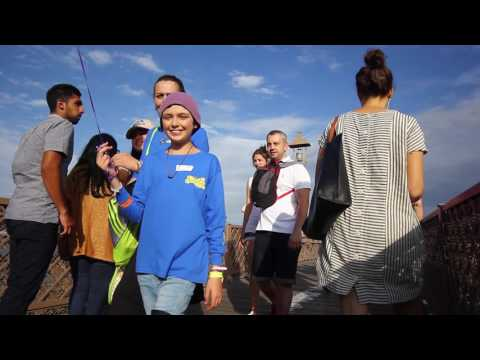 Camp Simcha March of Hope 2017