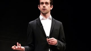 Jack Dorsey: The 3 Keys to Twitter