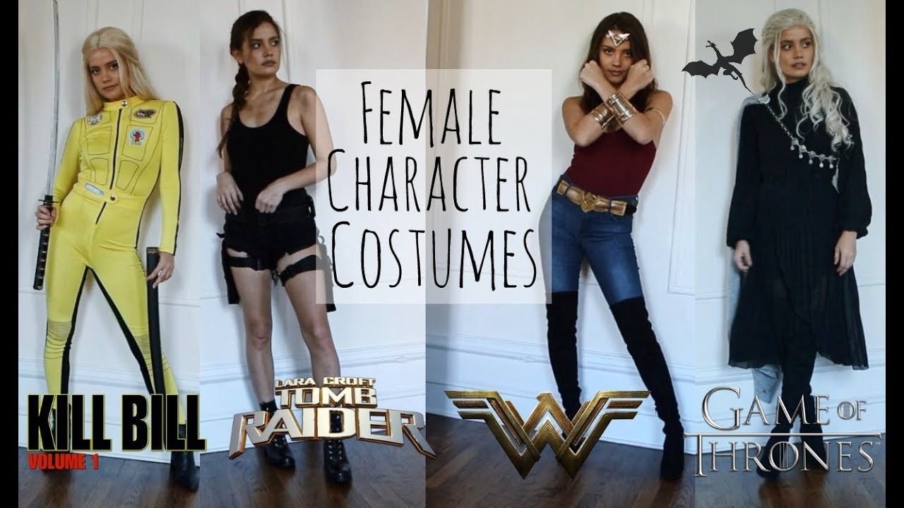 diy halloween costumes adults 2018