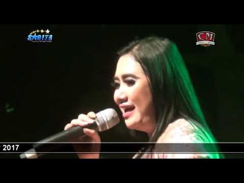 GITA CINTA  Vocal  Resty Vera ft  Nazar