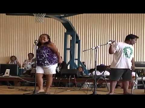 Pohnpei Musical Arts Festival 2010