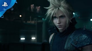 Final Fantasy VII Remake | The Game Awards 2019 Trailer | PS4