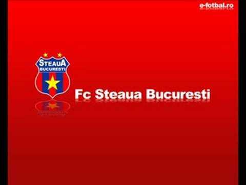 Noul Imn al echipei FC Steaua Bucuresti