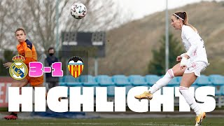 HIGHLIGHTS | <b>Real Madrid</b> 3-1 Valencia | Asllani hat-trick | Primera ...