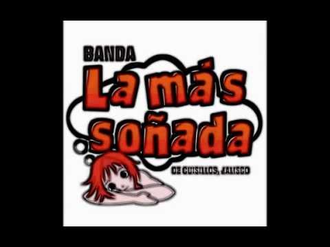 Calzones de Bolitas Banda LA Mas Soñada