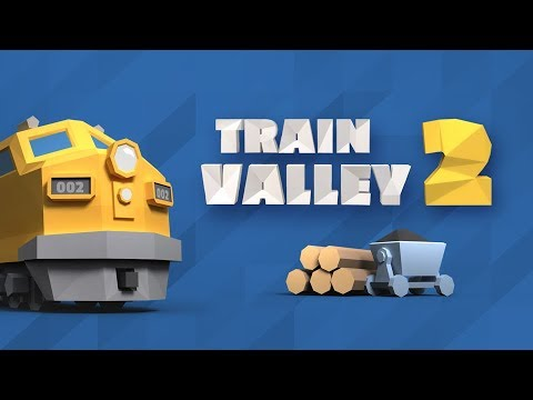 Train Valley 2 | PC | Flazm Interactive Entertainment | 2018