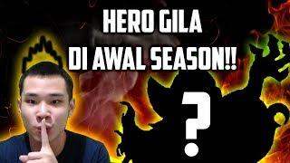 HERO PALING GILA DI AWAL SEASON 8!!