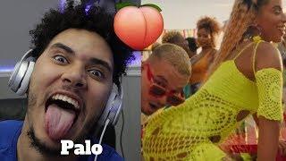 Baixar REACCIONO😳a Tropkillaz, J Balvin, Anitta 🍑- Bola Rebola ft. MC Zaac (Me enamore de Anitta😍)