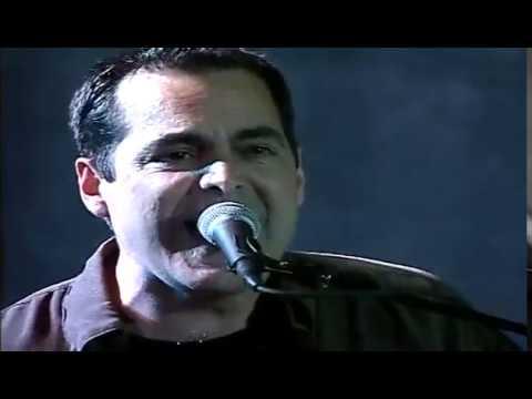 Yellow Matter Custard - I Am the Walrus Live at Modern Drummer Festival 2003