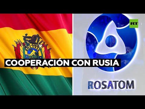 Rosatom comienza uno de los proyectos más grandes de Rusia en América Latina