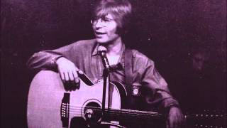 Mr. Bojangles by John Denver