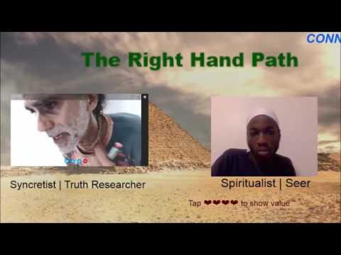 Vaishnavism and the Right Hand Path 1 of 5   Santos Bonacci