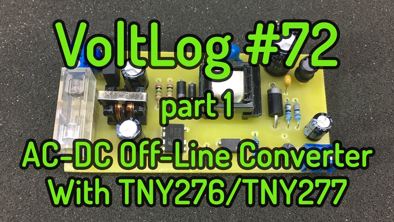 TNY264GN    AC//DC switcher SMPS controller